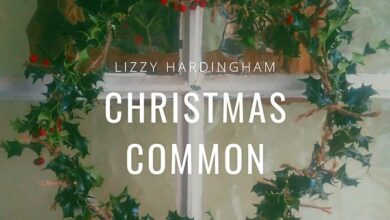 Photo of The Independent Christmas Playlist: Lizzy Hardingham – Christmas Common