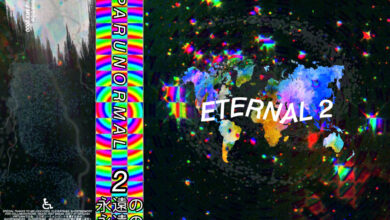 Photo of The Daily Dip: Parunormal – Eternal 2
