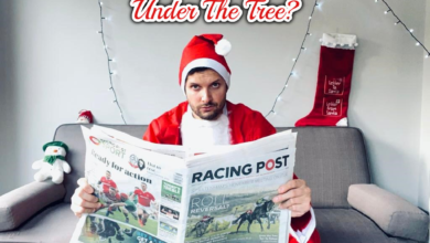 Photo of The Independent Christmas Playlist: Ashley Stacey – Will The Presents Be Under The Tree?