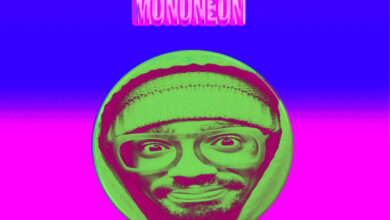 Photo of The Daily Dip: MonoNeon – Banana Peel on Capitol Hill