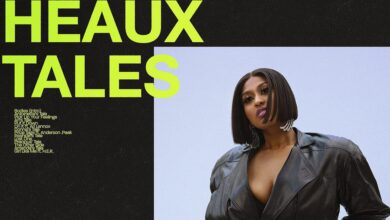 Photo of The Daily Dip: Jazmine Sullivan – Heaux Tales