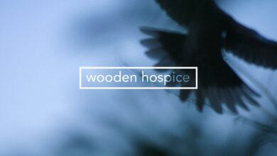 Photo of Wooden Hospice – Masquerade