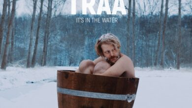Photo of Baer Traa – It's in the Water