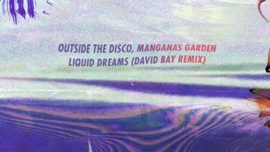 Photo of Manganas Garden – Liquid Dreams (David Bay Remix)